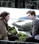 Wo sagt Bella Edward, dass sie weiß, dass er ein Vampir ist?
