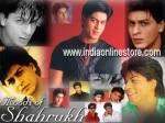 """Wie heißt Shah Rukh Khan in dem Film """"Kal Ho Naa Ho""""?"""