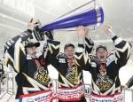 Wann wurde der Hockey Club Lugano zum letzten mal Schweizer Meister?