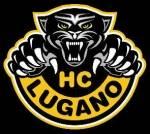 Was hat der Hockey Club Lugano in seinem Wappen?