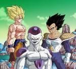 Dragonball, Z, GT: Welchen Feind muss Son Goku am häufigsten bekämpfen?