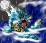 Von welchem Typ ist dieses Pokémon?