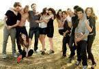 Wohin wird das Twilight-Team im Mai für 2 Wochen hinfahren?