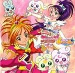 Wie viele Staffel von Pretty Cure gibt es (Stand 2009)?