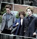 Wie heißt DAS Liebespaar in Twilight?