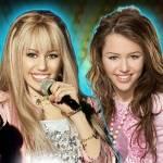 Mileys Bruder heißt James.