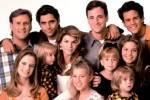 Wie viele Personen leben am Anfang im Tanner-Haus & wie viele am Ende?