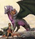 Wie verhaltet ihr euch gegenüber eurem Drachen?