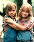 Wie alt waren die beiden im Film?