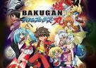 Wie heißen die Bakugan-Spieler des Schicksals?