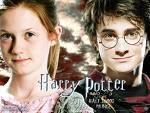 Harry verliebt sich in Ginny.