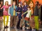 Wie heißt die Serie von Demi Lovato, die gerade in den USA läuft?