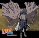Sasuke tritt der Akatsuki bei.