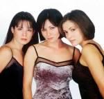 Wie heißen die 4 Schwestern von Charmed?
