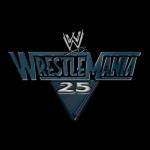 Wo fand Wrestlemania 25 statt?
