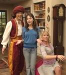 """""""Das Blubbertier""""Was führten Emma und Adil ganz am Anfang der Folge aus?"""