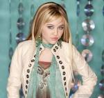 Hannah-Montana- Songs