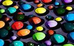 Okay, fangen wir mal mit den Standardfragen an:)Welche Farbe gefällt dir hiervon spontan am besten?