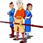 Welches Element bei Avatar findest du am besten?