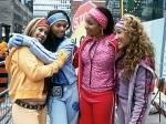 Einmal Cheetah immer Cheetah - so lautet der Spruch der Cheetah Girls