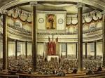 Wann eröffnete die Nationalversammlung in Frankfurt?