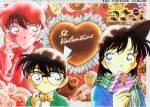 Wer ist alles in Shinichi/Conan verliebt?