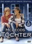 McLeods Töchter ist eine der beliebtesten Serien in Australien und wird unter anderem produziert von...