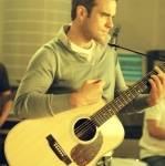 Am 27.07.2006 gab Robbie ein Konzert im Olympiastadion Berlin.