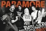 Paramore-Texte