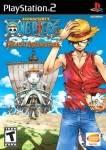Gibt es von One Piece schon ein Game für die PS2?