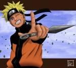 Was für eine Blutgruppe hat Naruto?