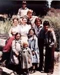 Wie viele Kinder haben Charles und Caroline Ingalls am Anfang der Serie?