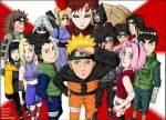 Wer aus Naruto könnte deiner sein?