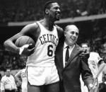Wie oft hat Bill Russell mit den Celtics die Meisterschaft gewonnen?