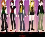 Welcher weibliche Vampir aus Twilight bist du?