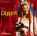 Carrie wurde zur Prom-Queen ernannt.