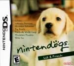Nintendogs - Alle Versionen