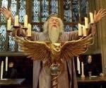 Wer wurde nach dem Tod von Dumbledore zum Schulleiter gewählt?
