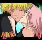 Sakura ist schon seit der ersten Staffel verliebt in Naruto