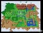 Zelda A Link to Past: Wo besiegst du ganz zum Schluss Ganon?