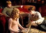 Hermine Granger ist am 21.9.1979 geboren, Harry am 31. Juli 1991 und Ron am 1. März 1980.