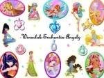 Welche Winx sind alle Prinzessinnen?