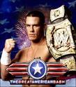 Was sind die Finisher von John Cena?
