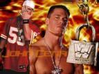 Was war John Cenas erster Name?