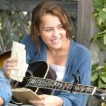 Mit welchem Albumtitel ist Miley durchgestartet?