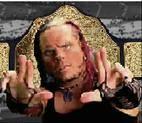 Welchen Titel hielt er bei Extreme Rules kurzzeitig, bis CM Punk herinkam und den Koffer einlöste und ihn wieder verlor?