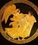 Wie heißt die griechische Göttin der Morgenröte?