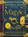 Septimus Heap - Magyk und Flyte