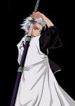 Bleach: Wie gut passt du zu Hitsugaya Toshiro?