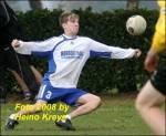 Welchen Sport macht er?